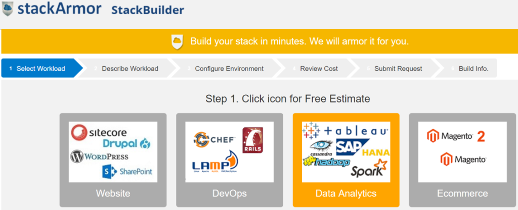 stackbuilder